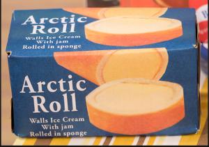 artic roll