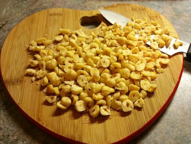 Eatbakeblog Chopped Hazelnuts