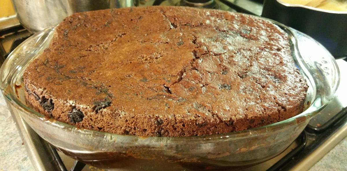 Wakefield – Eat Bake Blog GB